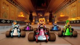 Скины в Crash Team Racing Nitro-Fueled переименовали, чтобы избежать обвинений в расизме