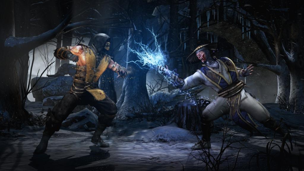 Эд Бун намекнул, что Mortal Kombat XL все же выйдет на PC