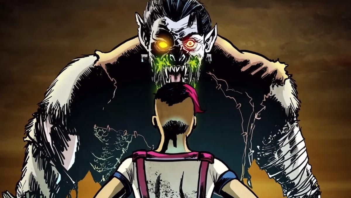 Far Cry5 начнёт зомби-апокалипсис28 августа