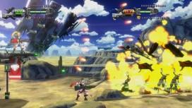 Konami готовит наследника Contra
