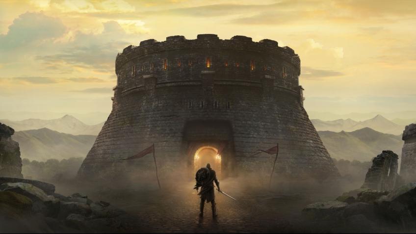 Картинки по запросу The Elder Scrolls Blades