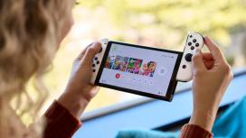 В Saber Interactive считают, что Nintendo Switch не нуждается в серьёзном апгрейде