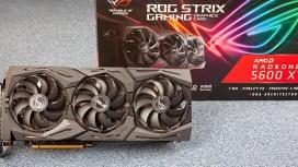 Первые тесты Radeon RX 5600 XT показывают неплохое быстродействие