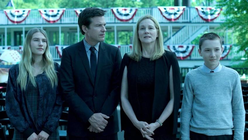 Netflix покажет третий сезон «Озарка» в марте