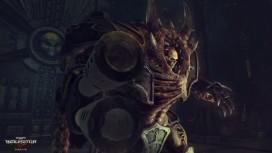 Разработчики Warhammer 40,000: Inquisitor – Martyr рассказали о секторе Калигари