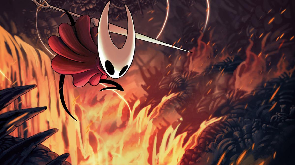 Новостей о Hollow Knight: Silksong на E3 2021 не будет