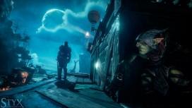 На новых скриншотах Styx: Shards of Darkness показали некоторых врагов