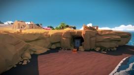 По информации от ESRB, головоломка The Witness выйдет на Xbox One