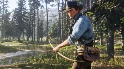 «Спасибо Epic Games»: игроки обрушили рейтинг РС-версии Red Dead Redemption2