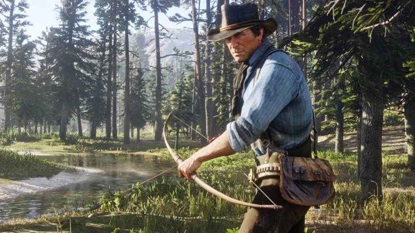 «Спасибо Epic Games»: игроки обрушили рейтинг РС-версии Red Dead Redemption 2