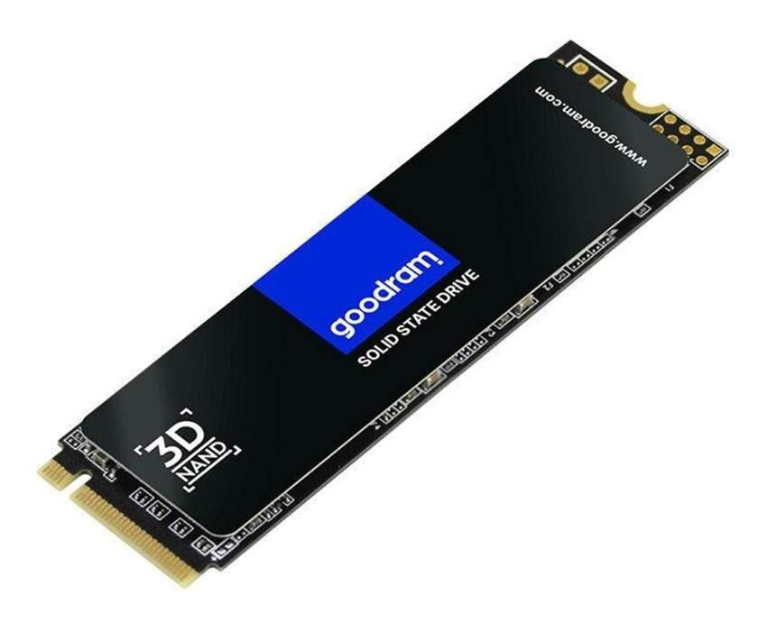 Goodram анонсировала новые SSD типа NVMe из серии PX500
