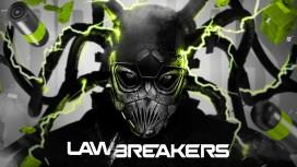 В новом ролике LawBreakers творится кровавый Titan-беспредел