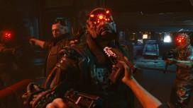 gamescom 2018: новые скриншоты и концепты Cyberpunk 2077