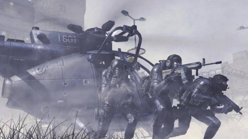 Анонс Modern Warfare3 отменяется?