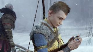Геймдиректор God of War: Ragnarok рассказал, чего ждать от сюжета