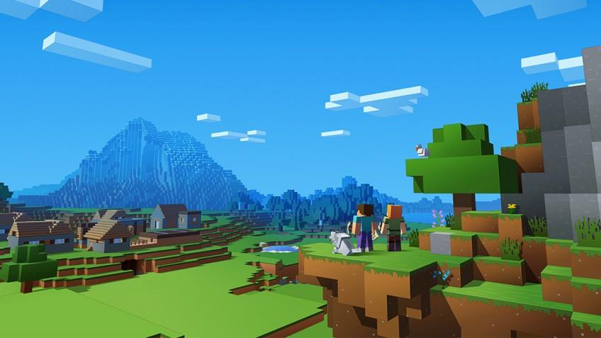 Соавтор «Холодного сердца 2» напишет сценарий экранизации Minecraft