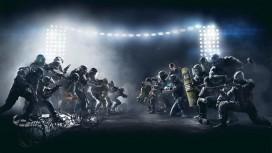 Ubisoft приглашает на финал Чемпионата России по Rainbow Six: Siege