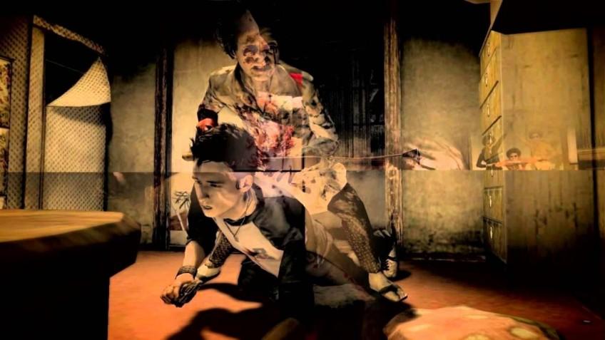 Swery65 и Suda51 сделают хоррор Hotel Barcelona вместе с создателем Silent Hill