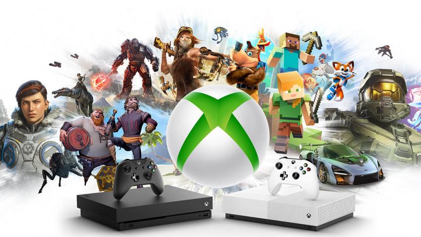 Игровое направление Microsoft в прошлом квартале принесло на 50% больше доходов