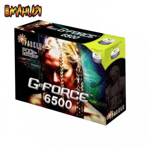 GeForce 6500 за $90
