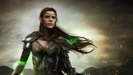 The Elder Scrolls Online получит графический апдейт для Xbox One X