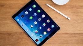 Вот так может выглядеть будущий iPad Pro