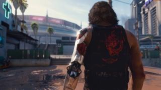 Что показали в геймплейном демо Cyberpunk 2077 на E3 2019