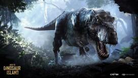VR-динозавры от Crytek появились в Steam