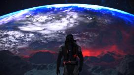 Ремастер Mass Effect в Digital Foundry назвали образцовым