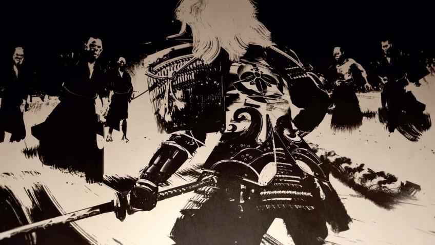 Для Ghost of Tsushima выпустили бесплатный кооператив — «Легенды»