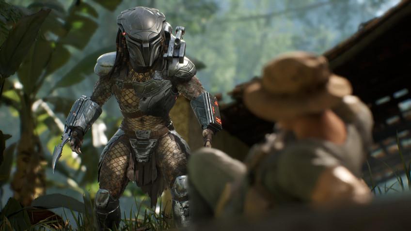 В Predator: Hunting Grounds добавили новую карту и PvP-режим