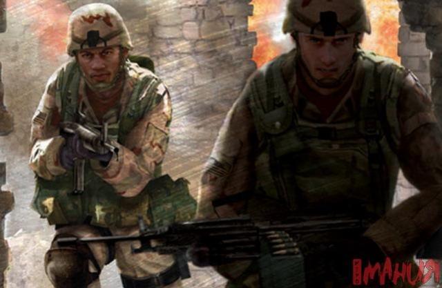 America's Army3 научит быть солдатом