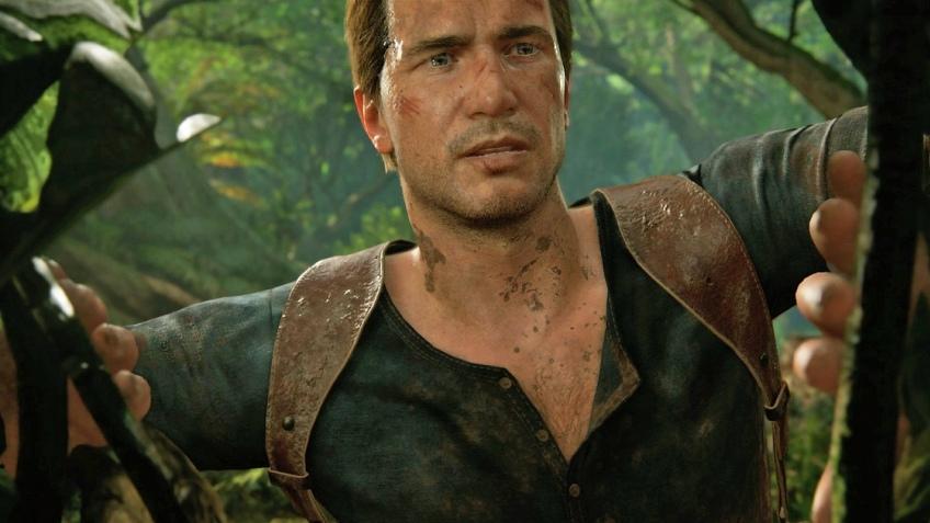 На iOS и Android вышла головоломка Uncharted: Fortune Hunter