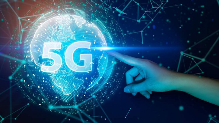 В Москве запустили сеть 5G
