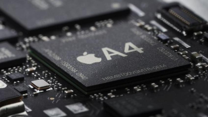 Почему процессор A4 так важен для Apple