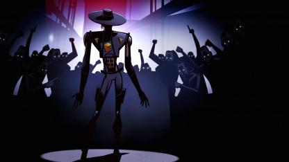 Авторы Apex Legends рассказали о новом персонаже в стильном ролике