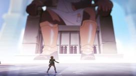 Завтра по Immortals Fenyx Rising выпустят короткую анимацию — три тизера ролика