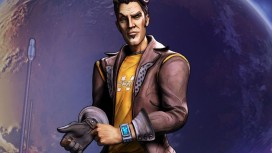 Borderlands: The Pre-Sequel примет Красавчика Джека в DLC