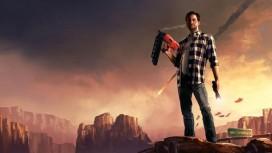 В Alan Wake's American Nightmare и LEGO Batman теперь можно сыграть на Xbox One