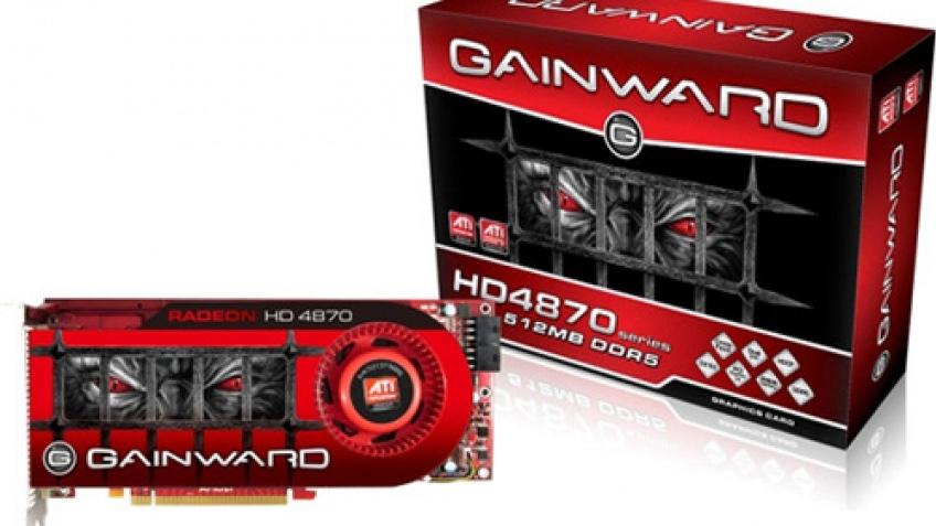 Партнеры NVIDIA представили модели на основе ATI RV770