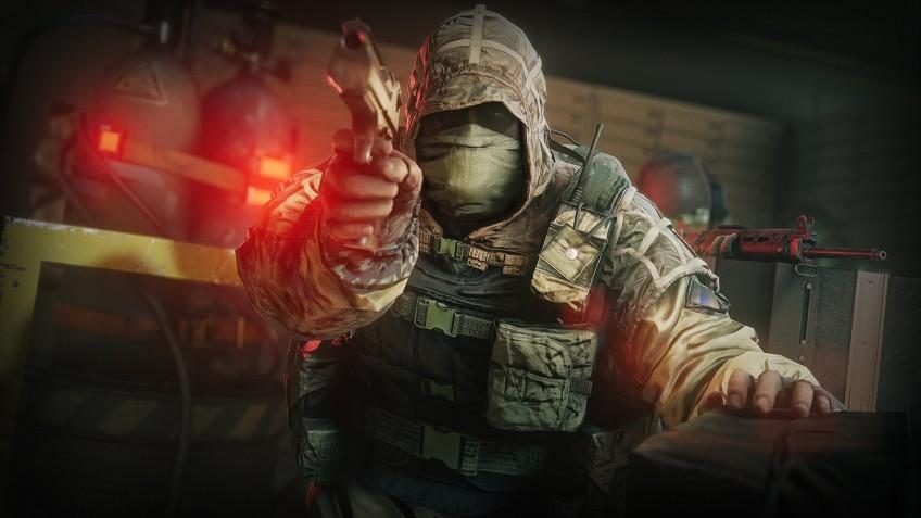 Утечка: в пятом году Rainbow Six Siege будет лишь шесть новых оперативников