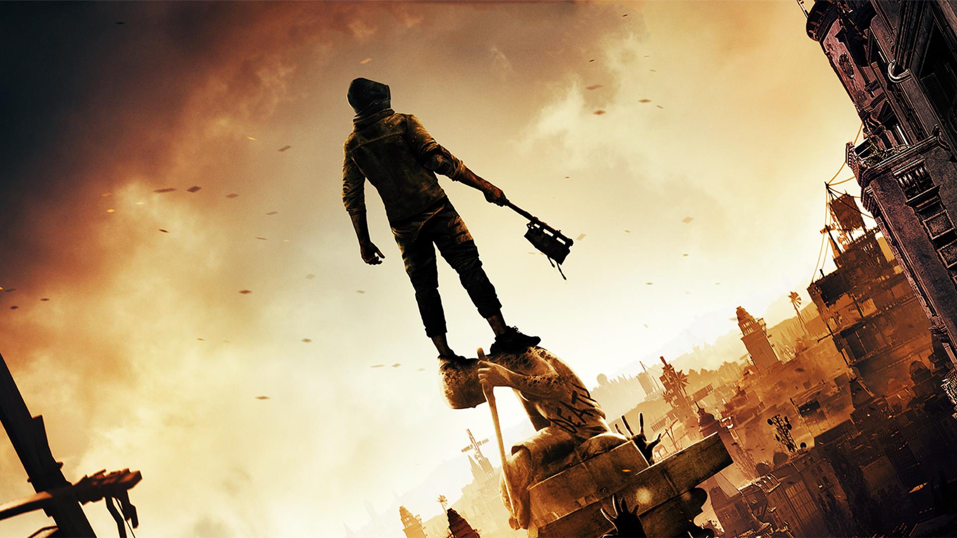 Dying Light2 перенесли на4 февраля 2022 года