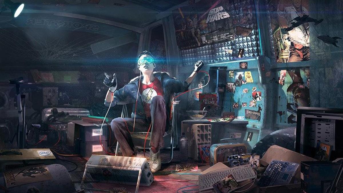 Видеоигры считает бесполезной тратой времени меньше пятой части россиян