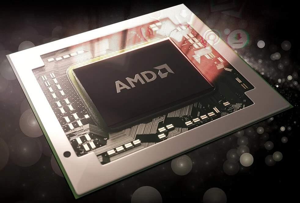 Неанонсированный процессор AMD Athlon Gold 3150U показал высокий уровень в Geekbench