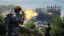 В новом режиме королевской битвы Call of Duty: Black Ops4 можно возродиться