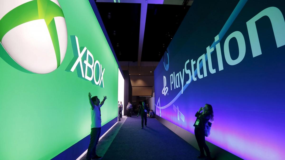 Партнёрство Sony и Microsoft застало сотрудников PlayStation врасплох