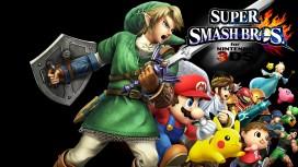 Геймплей Super Smash Bros. покажут в полночь в прямом эфире