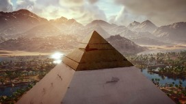 На конференции Microsoft анонсировали Assassin's Creed: Origins