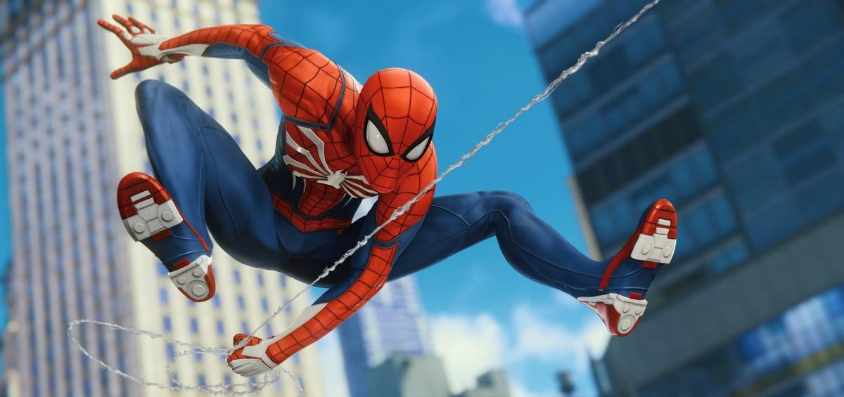 «Человек-паук» стал самым успешным релизом в истории Sony