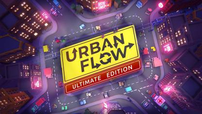 Симулятор пробок Urban Flow собираются выпустить на PC, PS4 и Xbox One